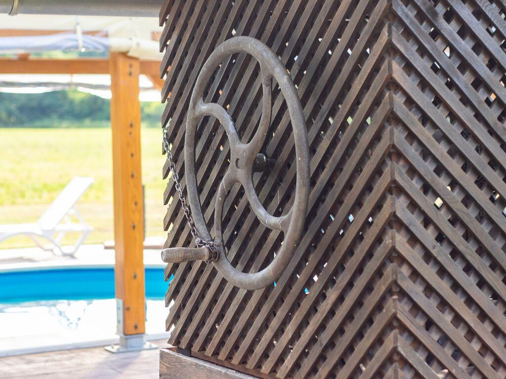 Ferienhaus Schönes Ferienhaus in ainci mit Schwimmbad (2753010), Cacinci, , Slawonien, Kroatien, Bild 25