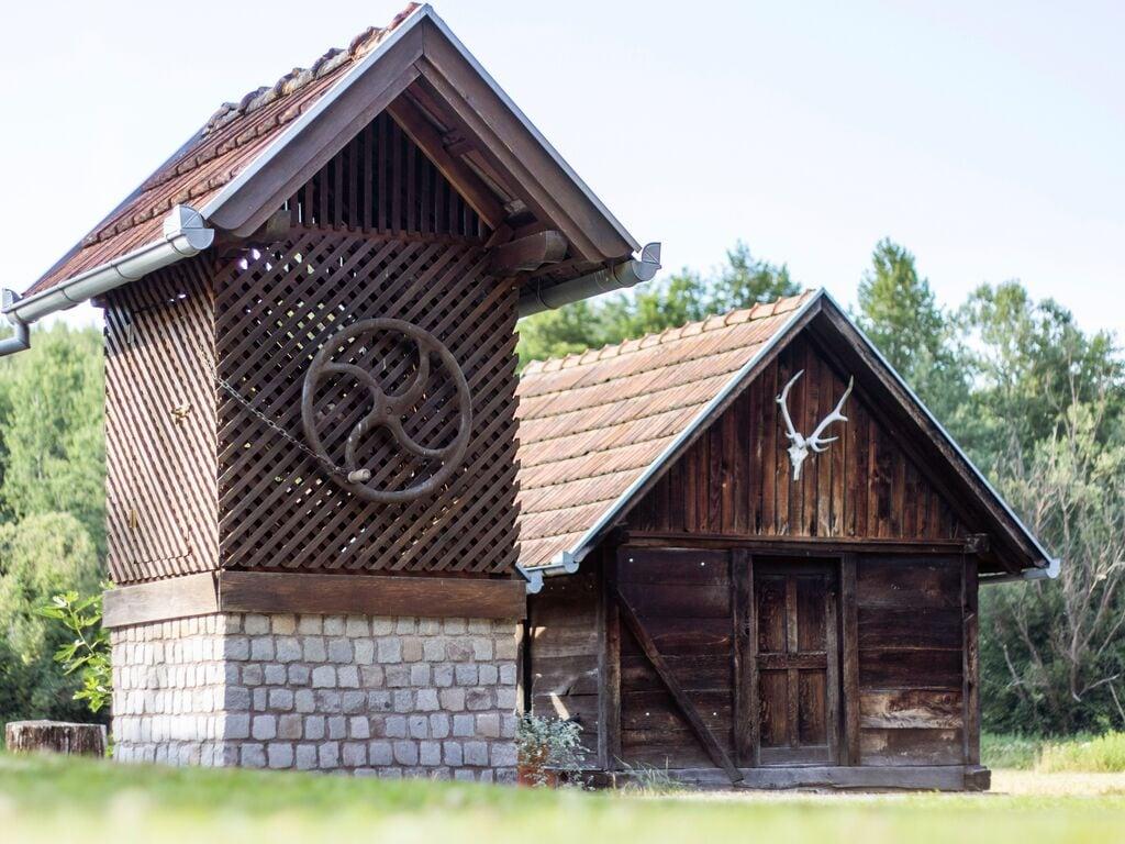 Ferienhaus Schönes Ferienhaus in ainci mit Schwimmbad (2753010), Cacinci, , Slawonien, Kroatien, Bild 19