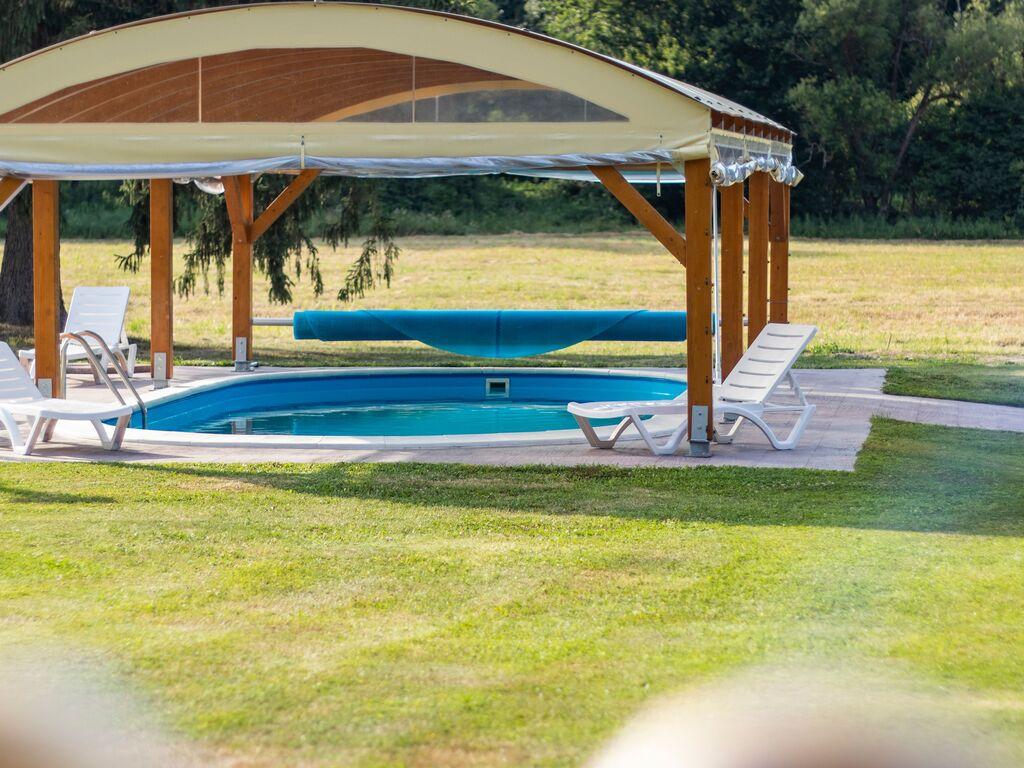 Ferienhaus Schönes Ferienhaus in ainci mit Schwimmbad (2753010), Cacinci, , Slawonien, Kroatien, Bild 7