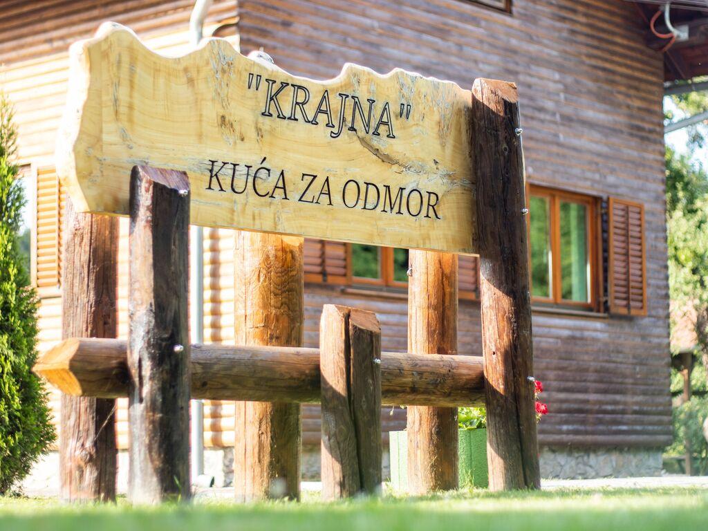 Ferienhaus Schönes Ferienhaus in ainci mit Schwimmbad (2753010), Cacinci, , Slawonien, Kroatien, Bild 26