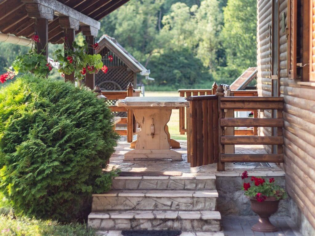 Ferienhaus Schönes Ferienhaus in ainci mit Schwimmbad (2753010), Cacinci, , Slawonien, Kroatien, Bild 8