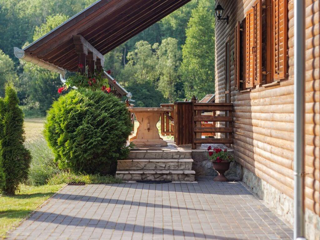Ferienhaus Schönes Ferienhaus in ainci mit Schwimmbad (2753010), Cacinci, , Slawonien, Kroatien, Bild 1