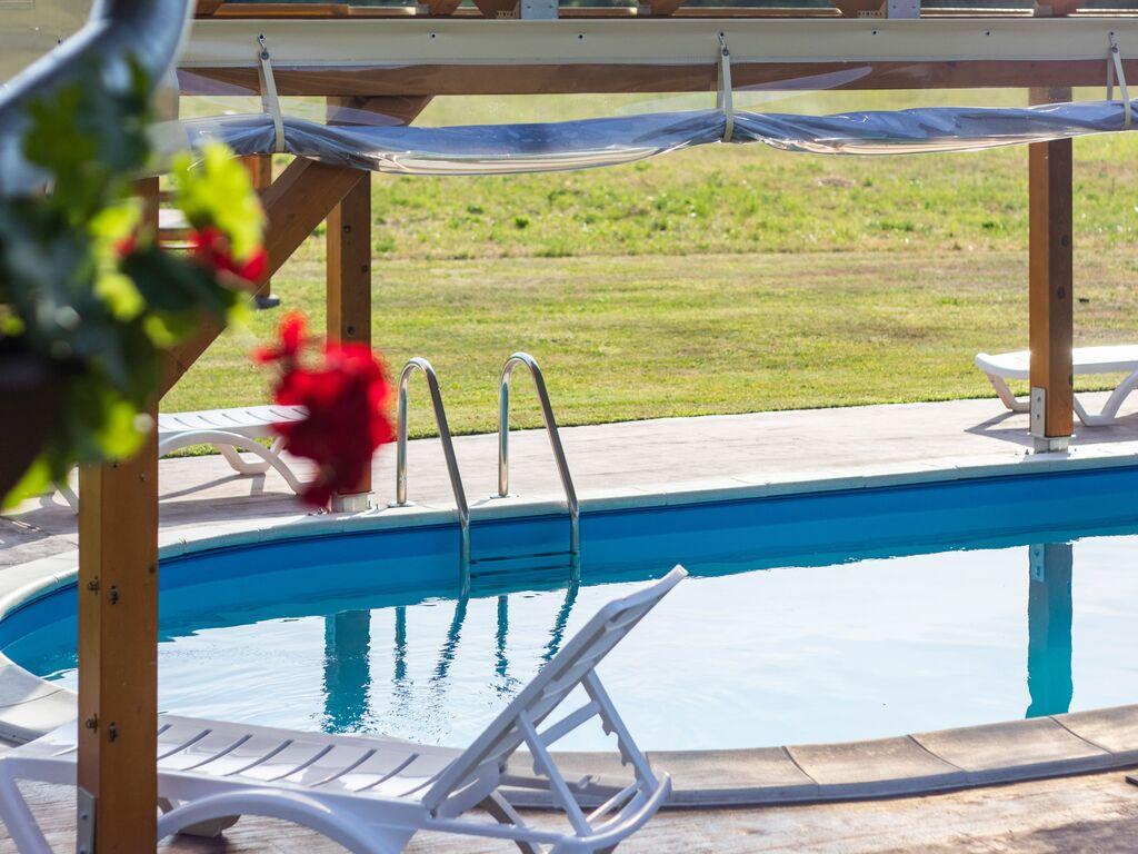 Ferienhaus Schönes Ferienhaus in ainci mit Schwimmbad (2753010), Cacinci, , Slawonien, Kroatien, Bild 35