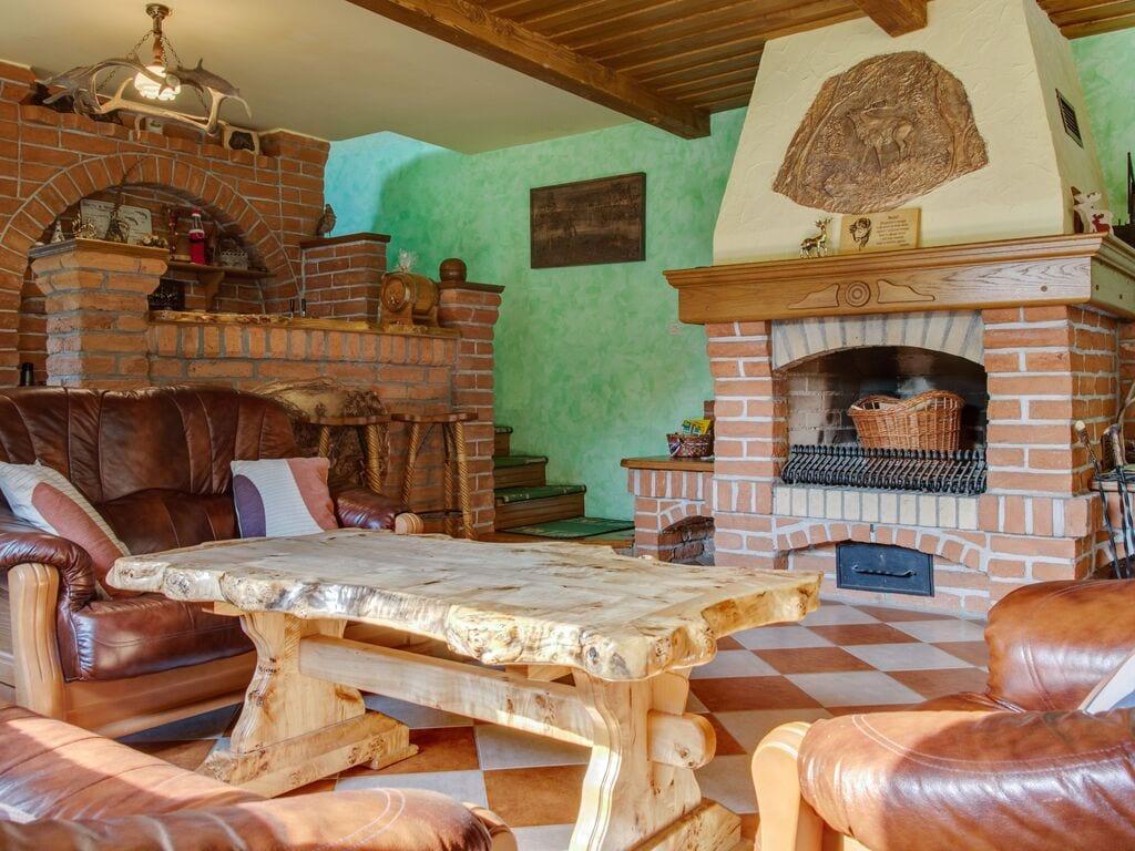 Ferienhaus Schönes Ferienhaus in ainci mit Schwimmbad (2753010), Cacinci, , Slawonien, Kroatien, Bild 10
