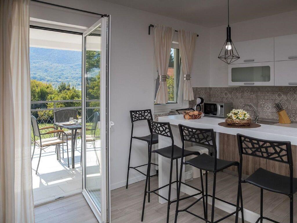 Maison de vacances Hinreißendes Ferienhaus in Tribalj in der Nähe der Biserujka-Höhlen (2819198), Tribalj, , Kvarner, Croatie, image 12