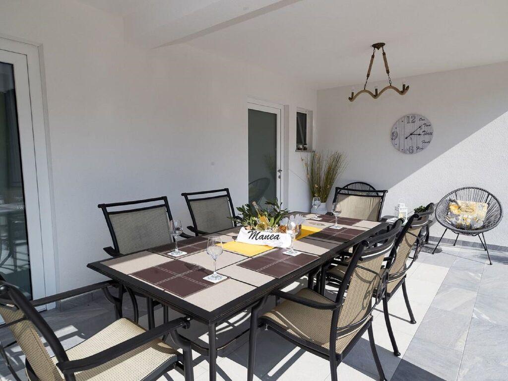 Maison de vacances Hinreißendes Ferienhaus in Tribalj in der Nähe der Biserujka-Höhlen (2819198), Tribalj, , Kvarner, Croatie, image 29