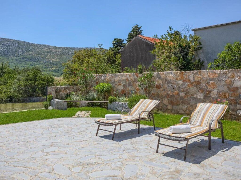 Maison de vacances Hinreißendes Ferienhaus in Tribalj in der Nähe der Biserujka-Höhlen (2819198), Tribalj, , Kvarner, Croatie, image 32