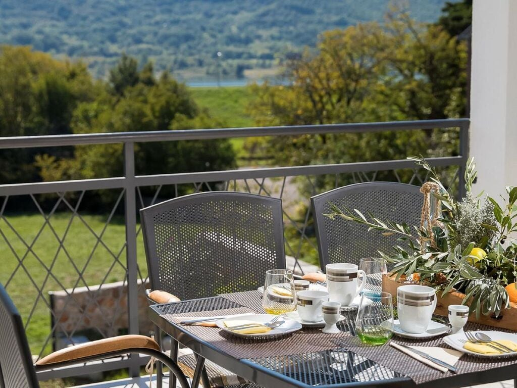 Maison de vacances Hinreißendes Ferienhaus in Tribalj in der Nähe der Biserujka-Höhlen (2819198), Tribalj, , Kvarner, Croatie, image 33