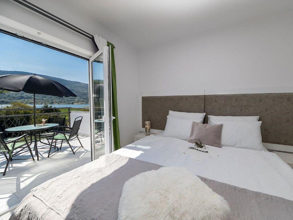 Maison de vacances Hinreißendes Ferienhaus in Tribalj in der Nähe der Biserujka-Höhlen (2819198), Tribalj, , Kvarner, Croatie, image 19