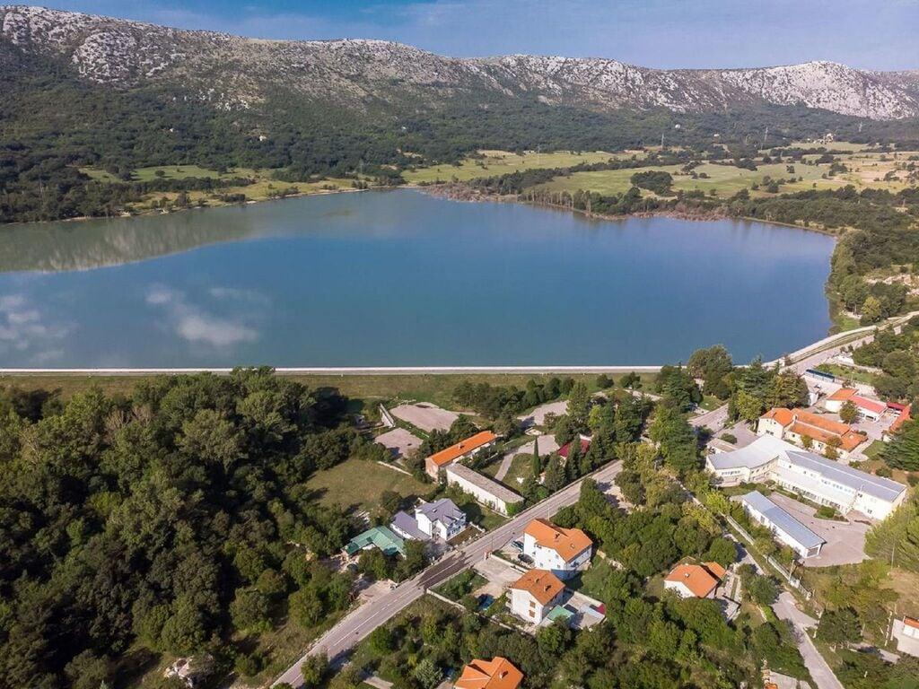 Maison de vacances Hinreißendes Ferienhaus in Tribalj in der Nähe der Biserujka-Höhlen (2819198), Tribalj, , Kvarner, Croatie, image 36
