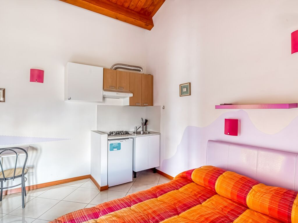Ferienhaus Tenuta Chiara - Porta Tammaro (2753648), Sepino, Campobasso, Molise, Italien, Bild 15