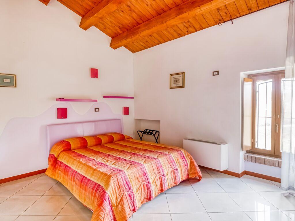 Ferienhaus Tenuta Chiara - Porta Tammaro (2753648), Sepino, Campobasso, Molise, Italien, Bild 5