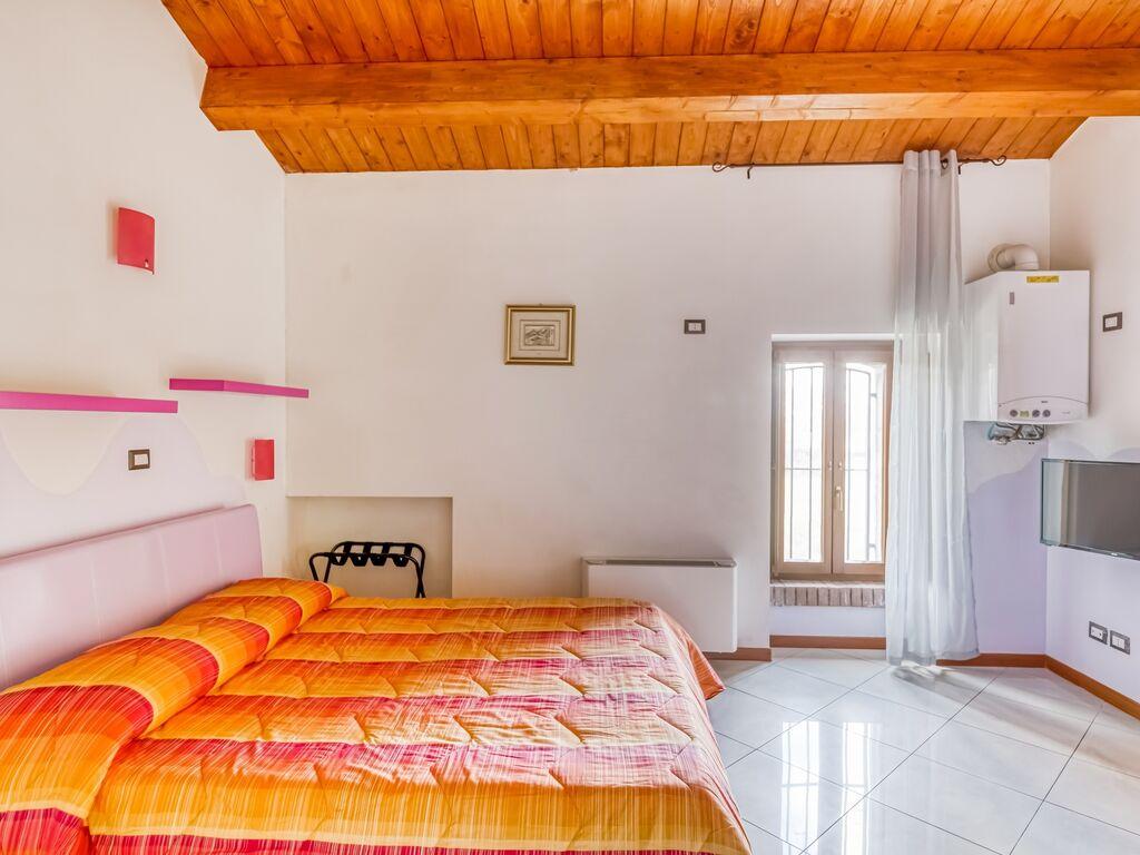 Ferienhaus Tenuta Chiara - Porta Tammaro (2753648), Sepino, Campobasso, Molise, Italien, Bild 17