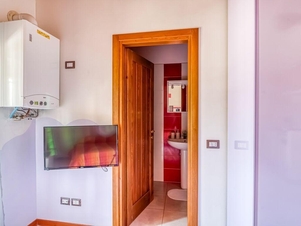 Ferienhaus Tenuta Chiara - Porta Tammaro (2753648), Sepino, Campobasso, Molise, Italien, Bild 26