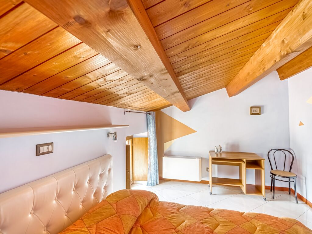 Ferienhaus Tenuta Chiara - Porta Tammaro (2753648), Sepino, Campobasso, Molise, Italien, Bild 19