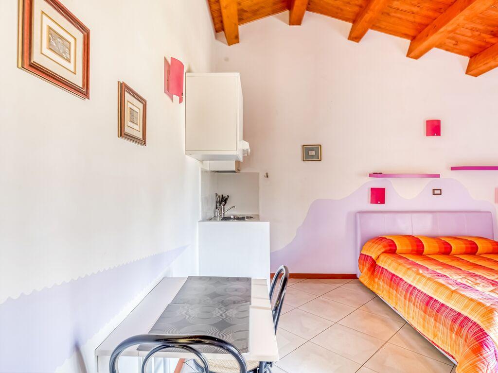 Ferienhaus Tenuta Chiara - Porta Tammaro (2753648), Sepino, Campobasso, Molise, Italien, Bild 10