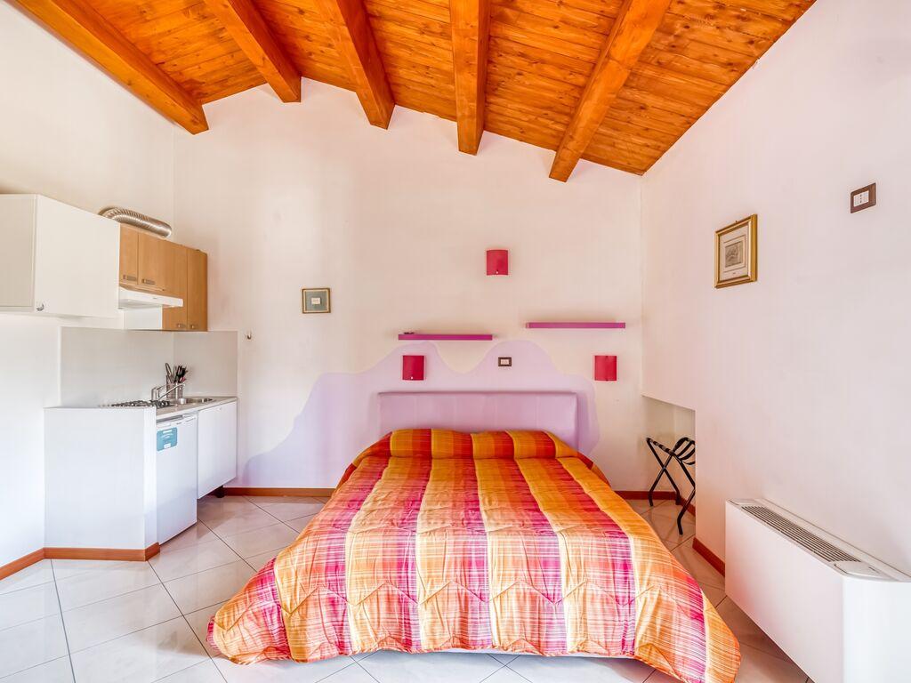 Ferienhaus Tenuta Chiara - Porta Bovianum (2753522), Sepino, Campobasso, Molise, Italien, Bild 2