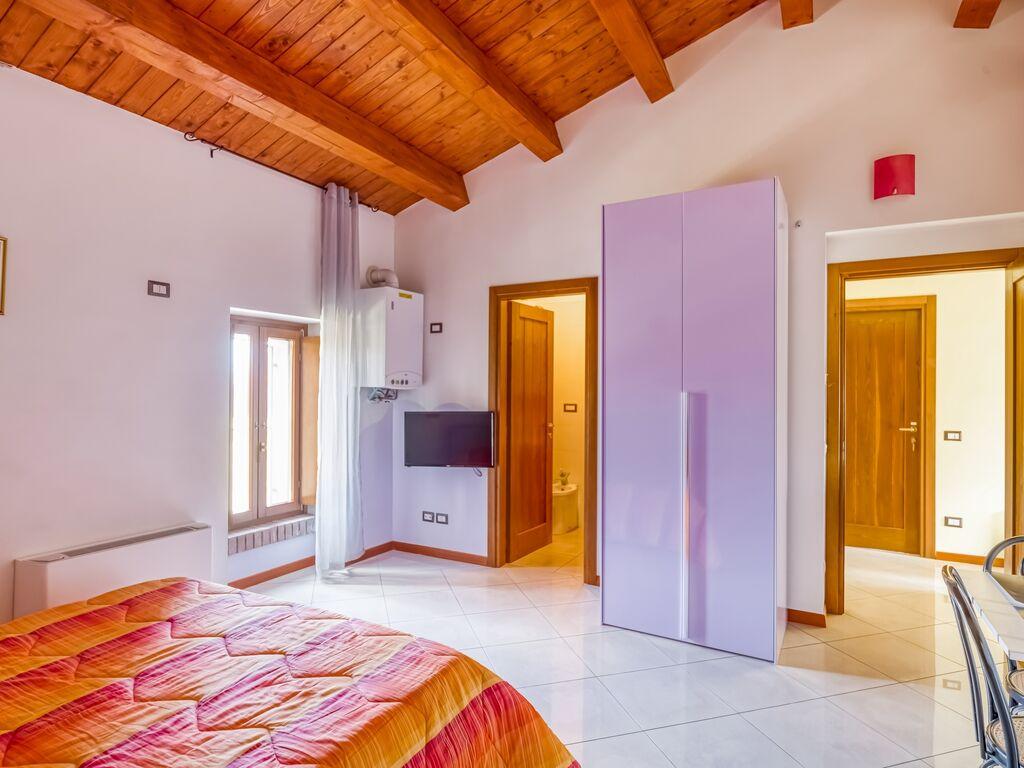 Ferienhaus mit Blick auf das Tal in Sepino mit Innenhof (2753522), Sepino, Campobasso, Molise, Italien, Bild 10