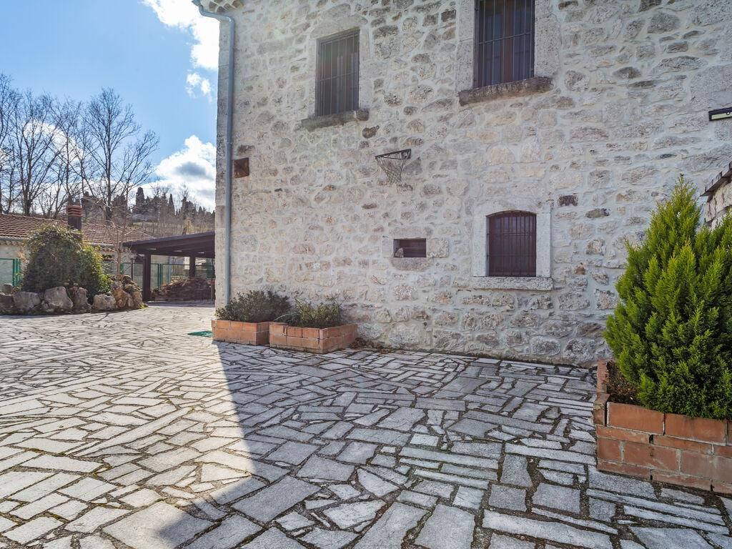Ferienhaus mit Blick auf das Tal in Sepino mit Innenhof (2753522), Sepino, Campobasso, Molise, Italien, Bild 6