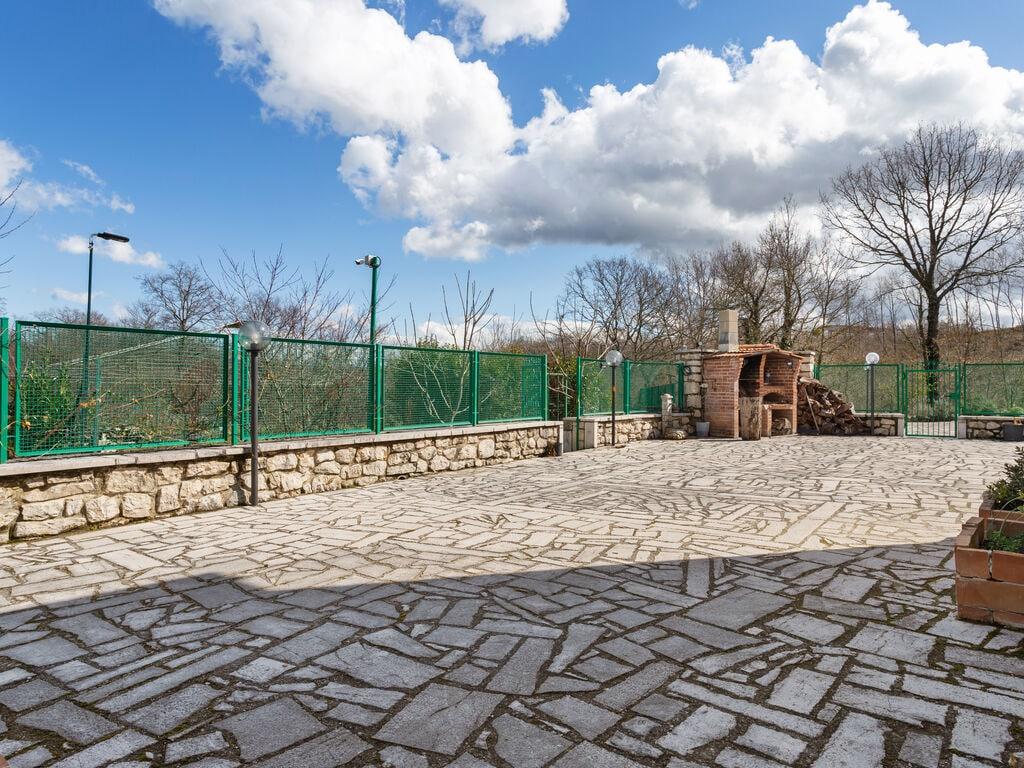 Ferienhaus mit Blick auf das Tal in Sepino mit Innenhof (2753522), Sepino, Campobasso, Molise, Italien, Bild 21