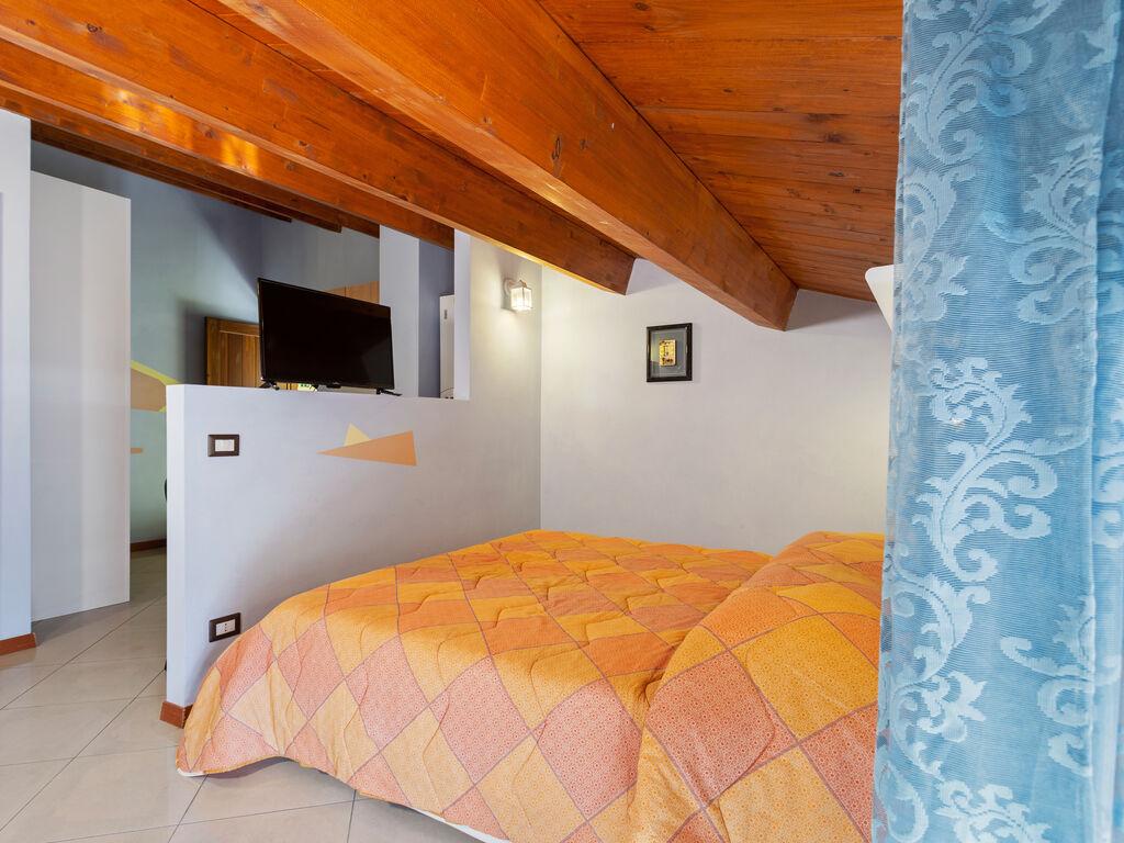 Ferienhaus mit Blick auf das Tal in Sepino mit Innenhof (2753522), Sepino, Campobasso, Molise, Italien, Bild 16