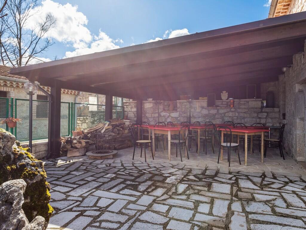 Ferienhaus mit Blick auf das Tal in Sepino mit Innenhof (2753522), Sepino, Campobasso, Molise, Italien, Bild 5