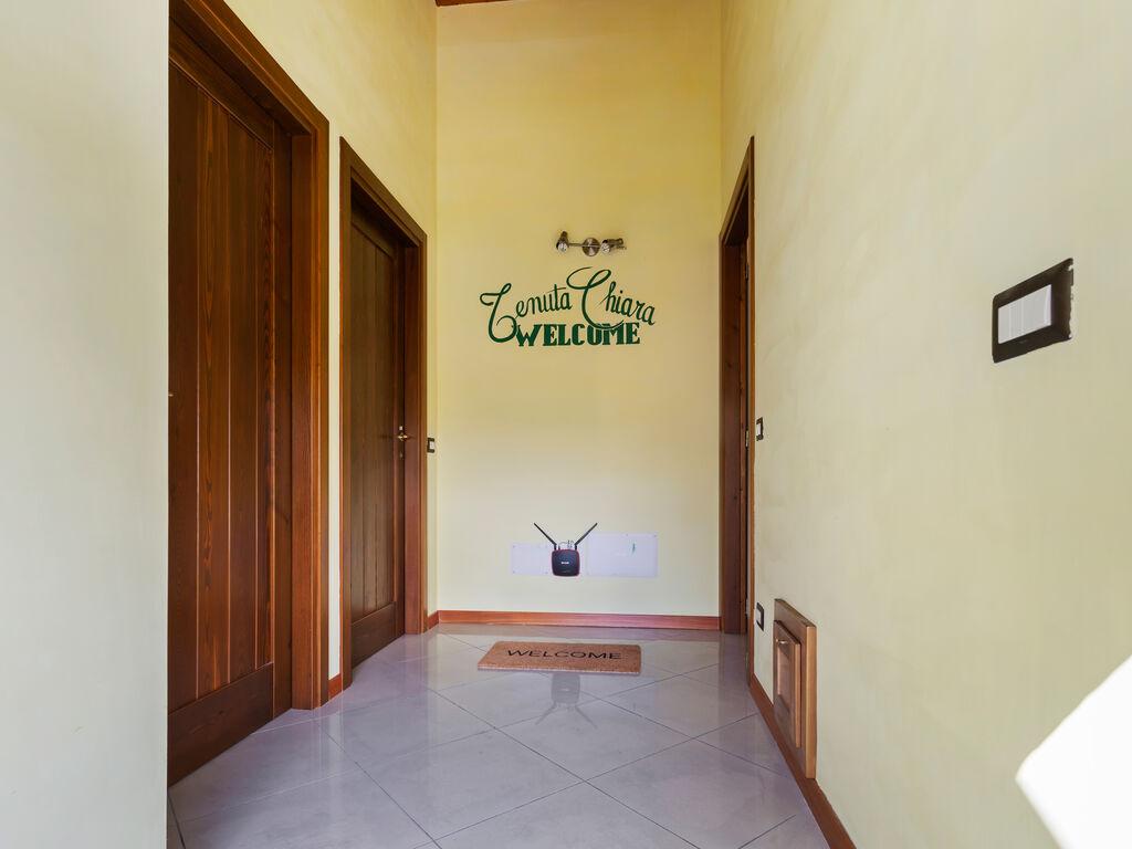 Ferienhaus Tenuta Chiara - Porta Bovianum (2753522), Sepino, Campobasso, Molise, Italien, Bild 9