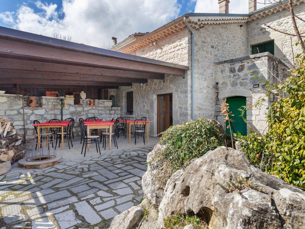 Ferienhaus mit Blick auf das Tal in Sepino mit Innenhof (2753522), Sepino, Campobasso, Molise, Italien, Bild 22
