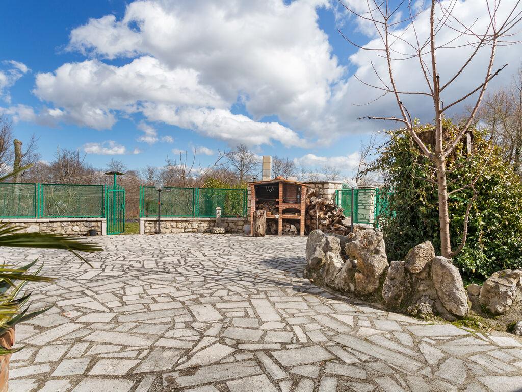 Ferienhaus mit Blick auf das Tal in Sepino mit Innenhof (2753522), Sepino, Campobasso, Molise, Italien, Bild 23