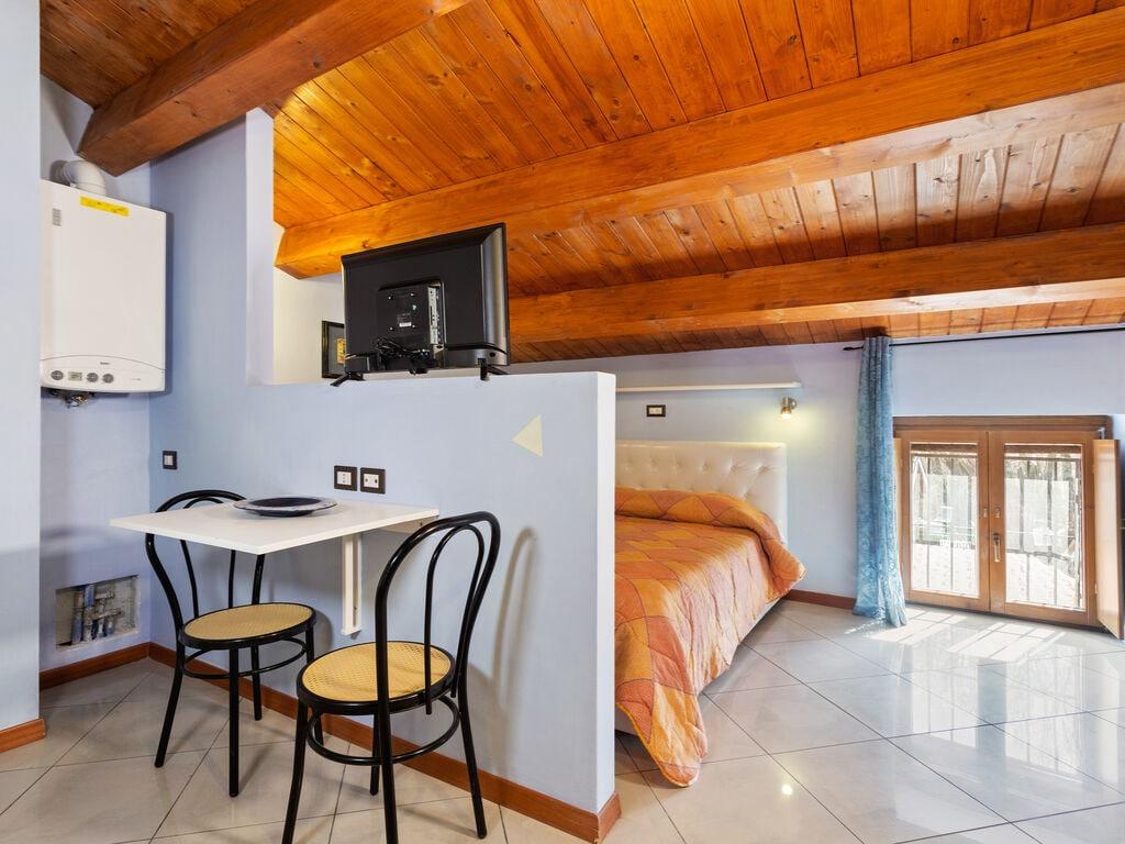 Ferienhaus mit Blick auf das Tal in Sepino mit Innenhof (2753522), Sepino, Campobasso, Molise, Italien, Bild 3