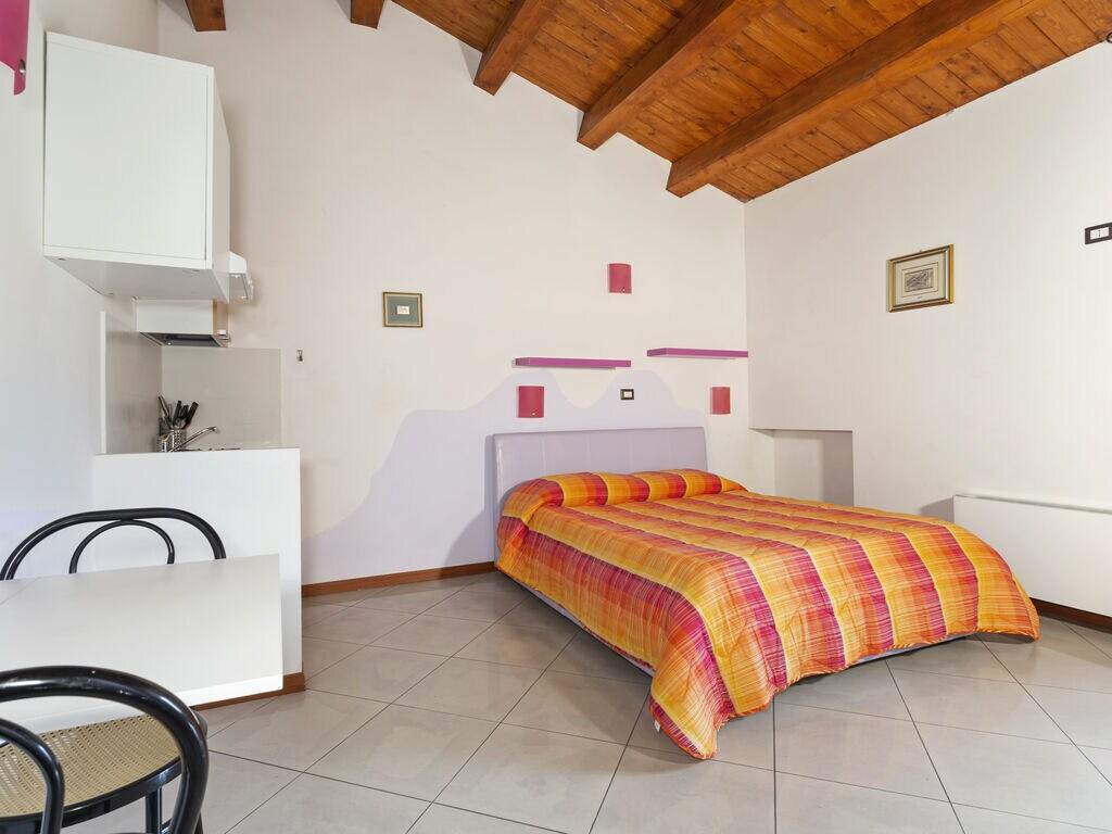 Ferienhaus Abgeschiedenes Ferienhaus in Sepino mit Balkon (2753317), Sepino, Campobasso, Molise, Italien, Bild 3