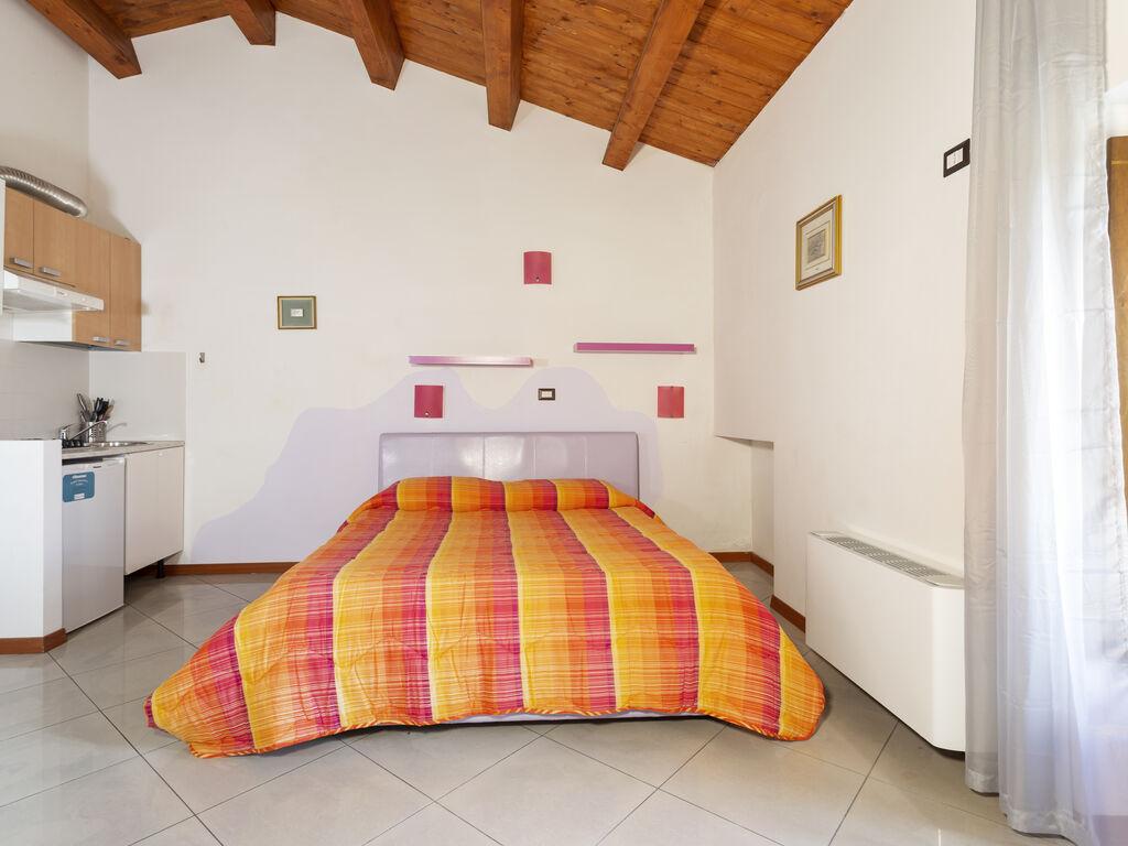 Ferienhaus Abgeschiedenes Ferienhaus in Sepino mit Balkon (2753317), Sepino, Campobasso, Molise, Italien, Bild 9