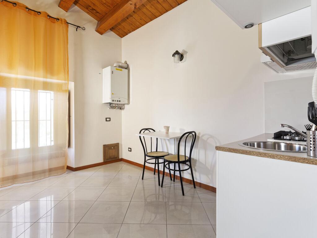 Ferienhaus Abgeschiedenes Ferienhaus in Sepino mit Balkon (2753317), Sepino, Campobasso, Molise, Italien, Bild 13