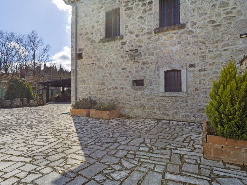 Ferienhaus Abgeschiedenes Ferienhaus in Sepino mit Balkon (2753317), Sepino, Campobasso, Molise, Italien, Bild 5