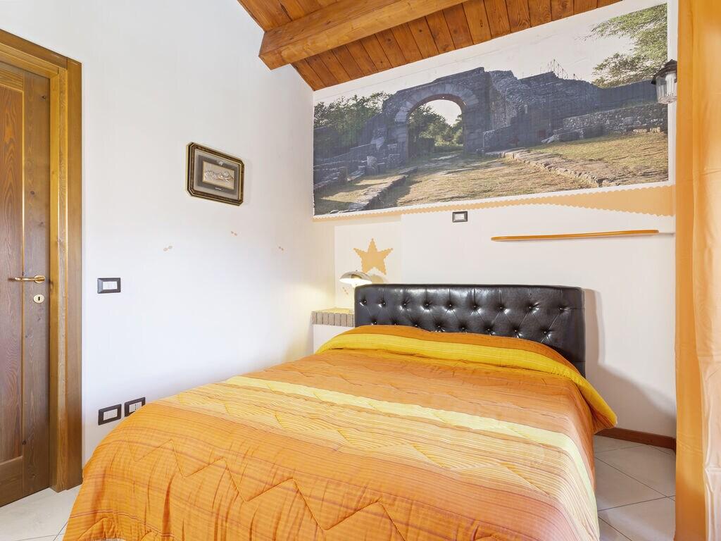 Ferienhaus Abgeschiedenes Ferienhaus in Sepino mit Balkon (2753317), Sepino, Campobasso, Molise, Italien, Bild 14