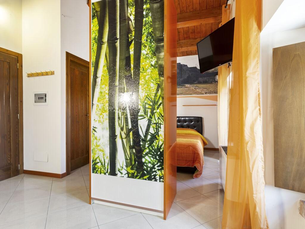 Ferienhaus Abgeschiedenes Ferienhaus in Sepino mit Balkon (2753317), Sepino, Campobasso, Molise, Italien, Bild 15