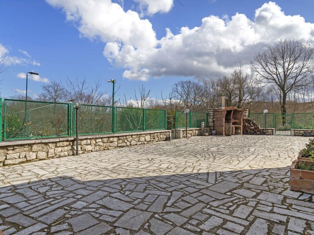 Ferienhaus Abgeschiedenes Ferienhaus in Sepino mit Balkon (2753317), Sepino, Campobasso, Molise, Italien, Bild 20