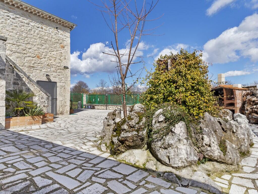 Ferienhaus Abgeschiedenes Ferienhaus in Sepino mit Balkon (2753317), Sepino, Campobasso, Molise, Italien, Bild 6