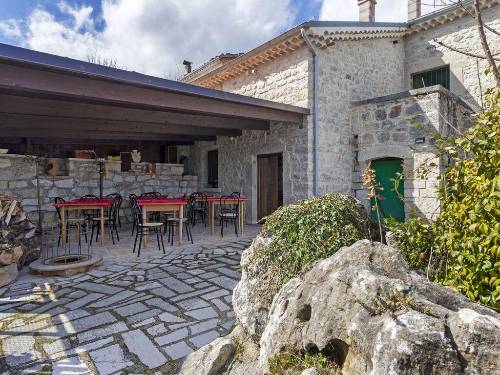 Ferienhaus Abgeschiedenes Ferienhaus in Sepino mit Balkon (2753317), Sepino, Campobasso, Molise, Italien, Bild 4