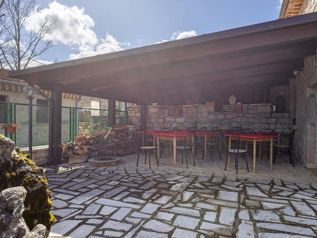 Ferienhaus Abgeschiedenes Ferienhaus in Sepino mit Balkon (2753317), Sepino, Campobasso, Molise, Italien, Bild 21