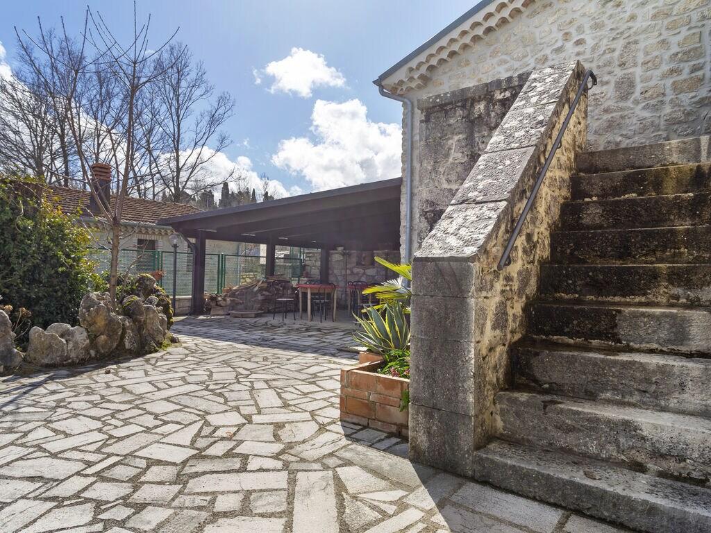 Ferienhaus Abgeschiedenes Ferienhaus in Sepino mit Balkon (2753317), Sepino, Campobasso, Molise, Italien, Bild 7