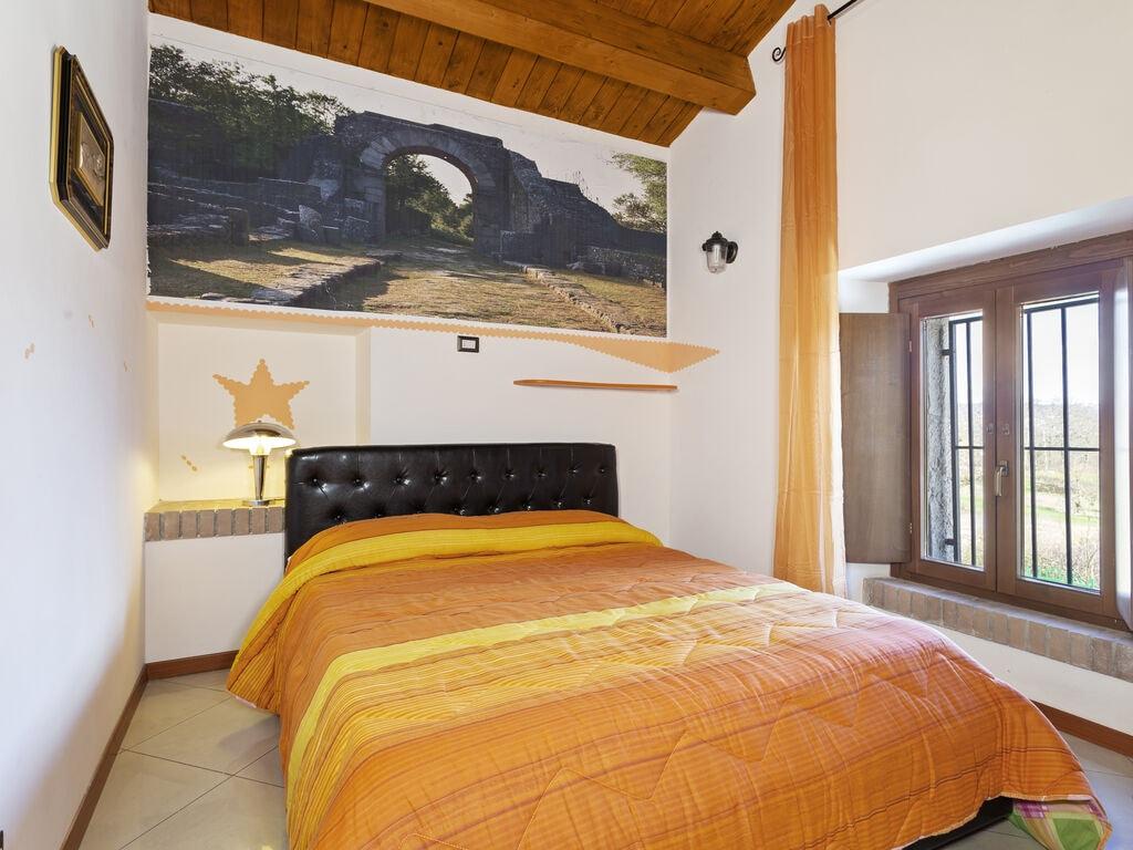Ferienhaus Abgeschiedenes Ferienhaus in Sepino mit Balkon (2753317), Sepino, Campobasso, Molise, Italien, Bild 1