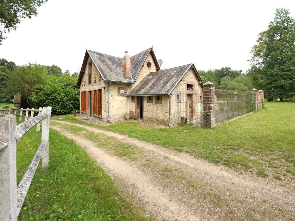 Ferienhaus in Raizeux in einem ruhigen Bob Dylan (2870675), Émancé, Yvelines, Paris - Ile de France, Frankreich, Bild 6