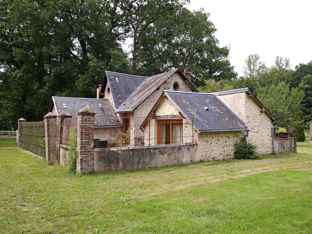 Ferienhaus in Raizeux in einem ruhigen Bob Dylan (2870675), Émancé, Yvelines, Paris - Ile de France, Frankreich, Bild 9
