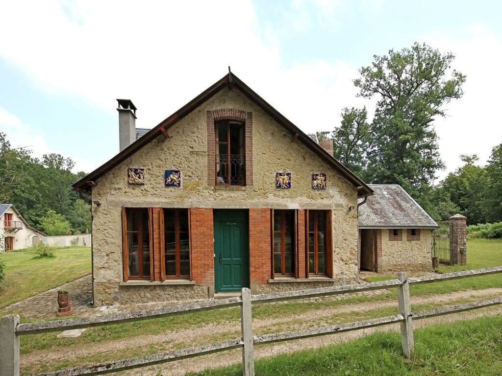 Ferienhaus in Raizeux in einem ruhigen Bob Dylan (2870675), Émancé, Yvelines, Paris - Ile de France, Frankreich, Bild 10