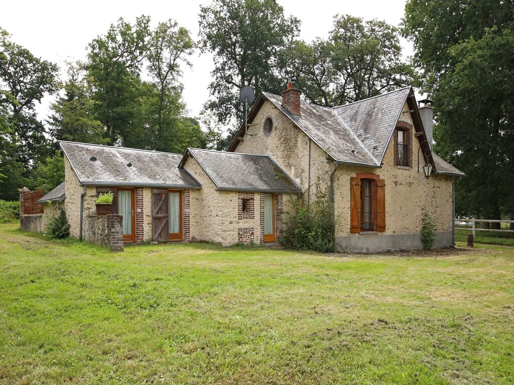 Ferienhaus in Raizeux in einem ruhigen Bob Dylan (2870675), Émancé, Yvelines, Paris - Ile de France, Frankreich, Bild 11