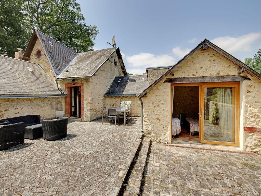 Ferienhaus in Raizeux in einem ruhigen Bob Dylan (2870675), Émancé, Yvelines, Paris - Ile de France, Frankreich, Bild 15