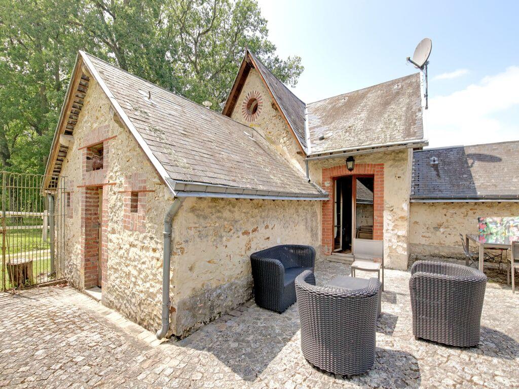 Ferienhaus in Raizeux in einem ruhigen Bob Dylan (2870675), Émancé, Yvelines, Paris - Ile de France, Frankreich, Bild 31