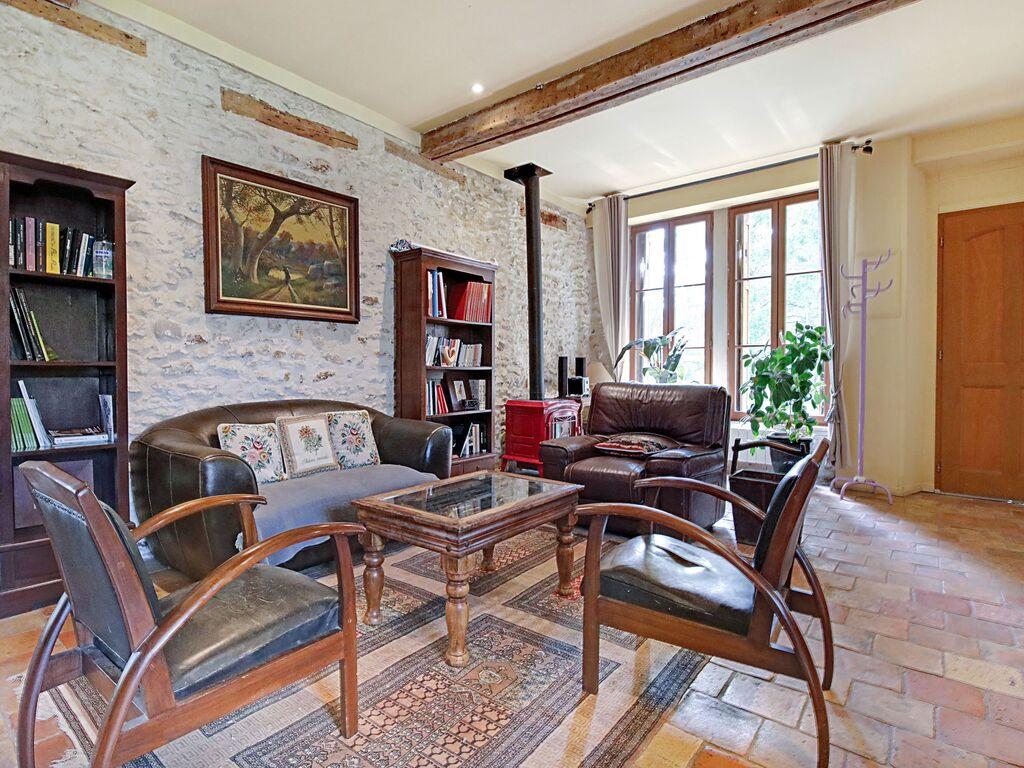 Ferienhaus in Raizeux in einem ruhigen Bob Dylan (2870675), Émancé, Yvelines, Paris - Ile de France, Frankreich, Bild 19