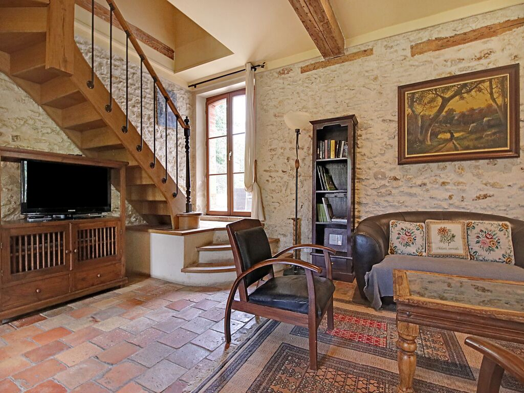 Ferienhaus in Raizeux in einem ruhigen Bob Dylan (2870675), Émancé, Yvelines, Paris - Ile de France, Frankreich, Bild 20